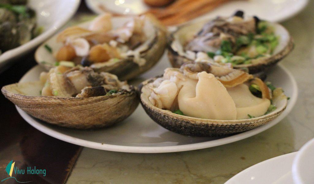 Nhà hàng Hồng Hạnh Quảng Ninh