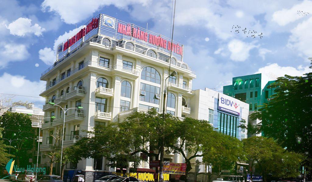Nhà hàng hải sản Hương Duyên Quảng Ninh