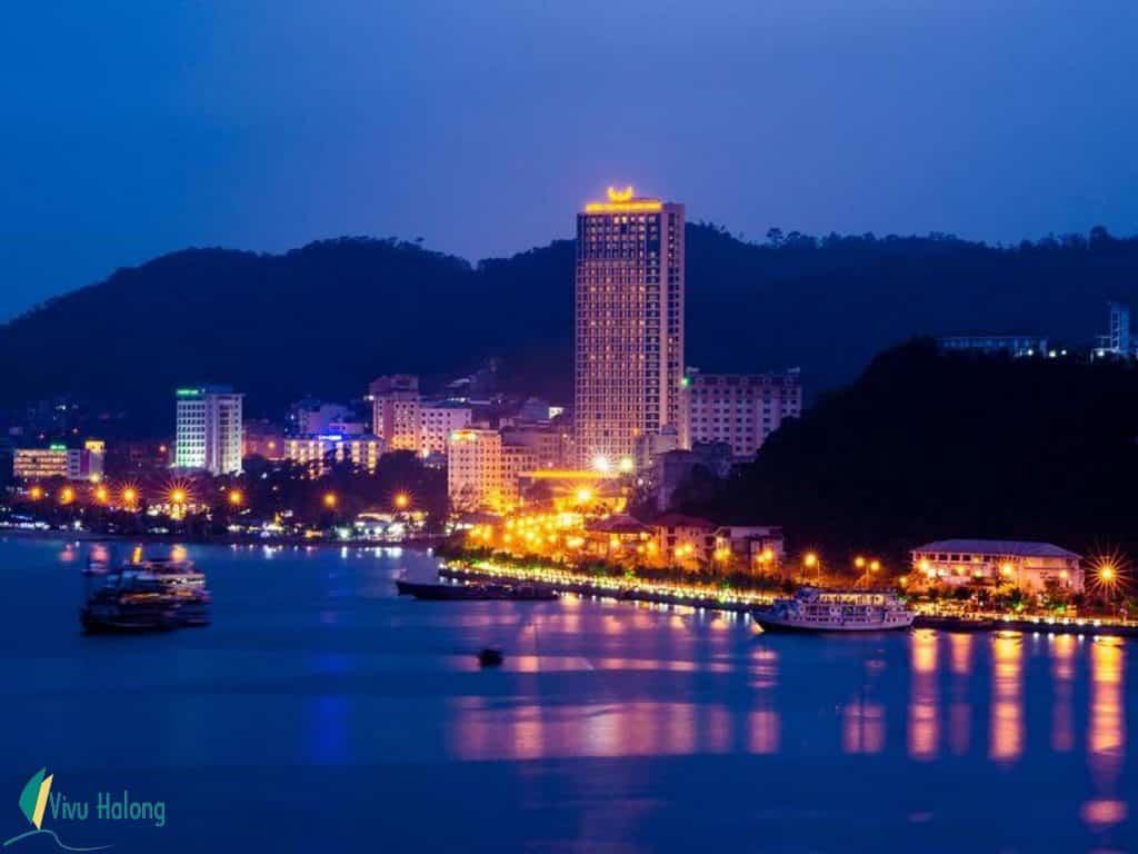 Khách sạn Mường Thanh Hạ Long 5 sao