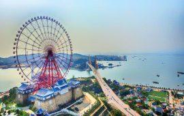 Bai Chay – Halong  travel guide