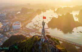"""[Review] các điểm du lịch tại Hạ Long """"nhất định phải tới"""""""