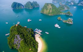 How to choose the best 3 days 2 nights Halong Bay cruise