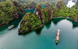 Itinerary suggestion for 3 day 2 night tour in Halong