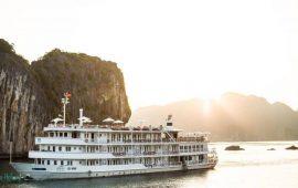 [Review] 10+ Du thuyền 5 SAO ĐẲNG CẤP NHẤT vịnh Hạ Long