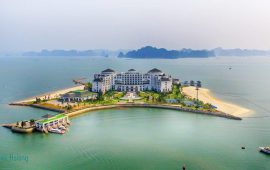 Top 5-star hotels in Halong